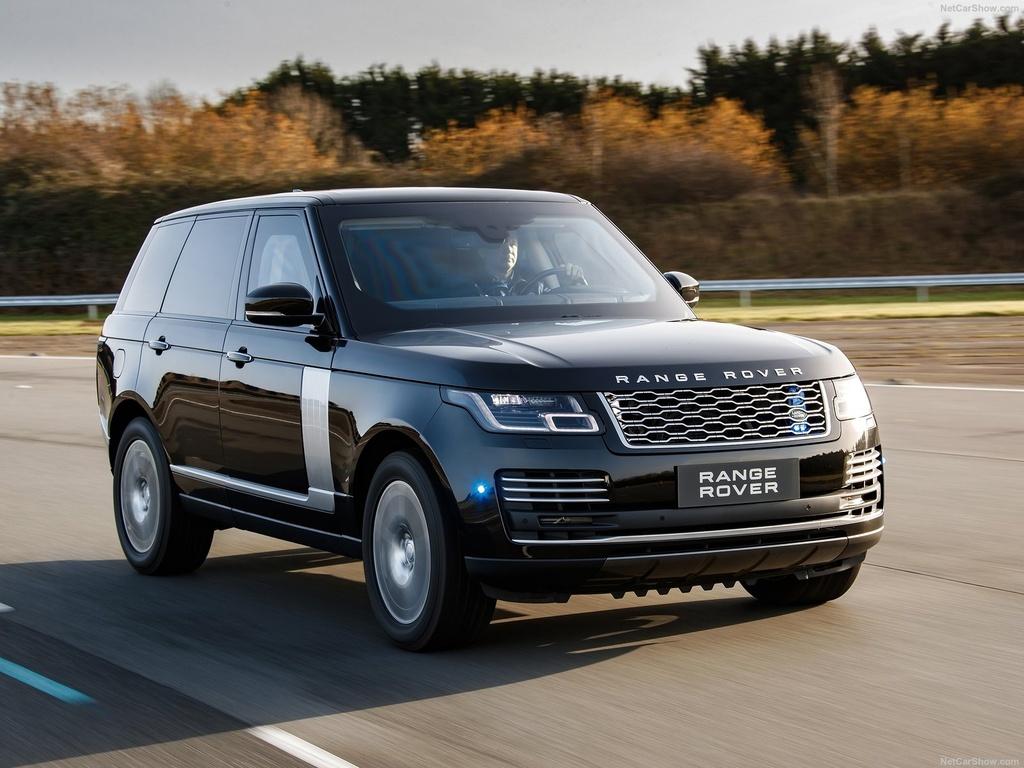 Range Rover Sentinel 2019 chong dan ra mat anh 6
