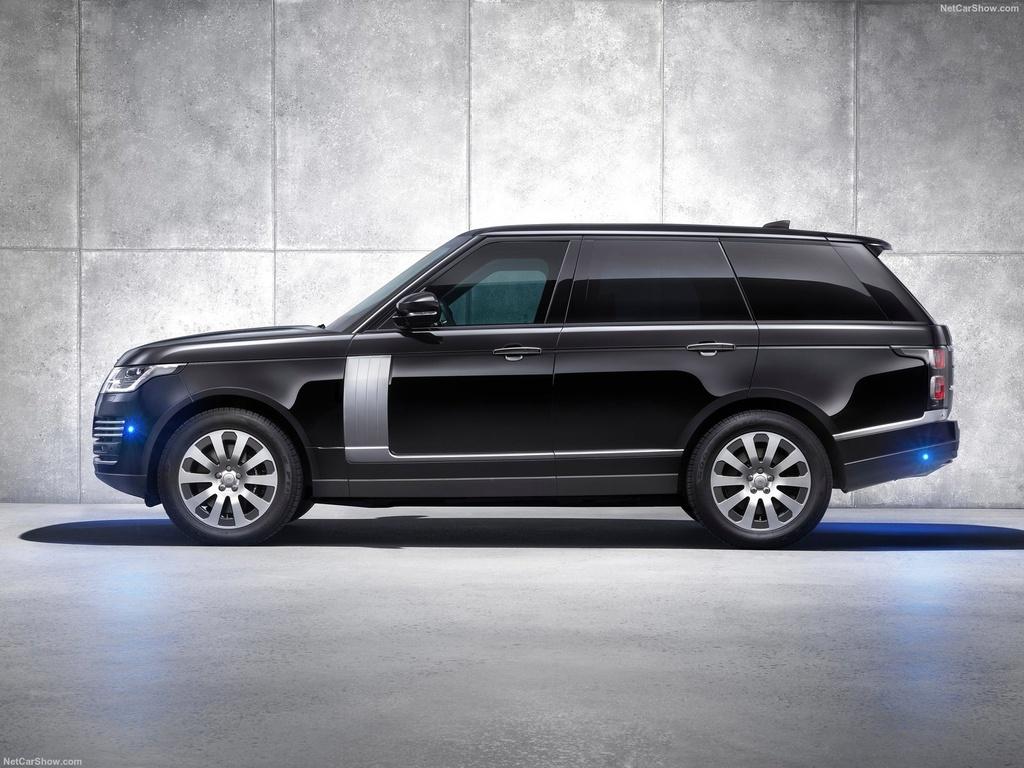 Range Rover Sentinel 2019 chong dan ra mat anh 3