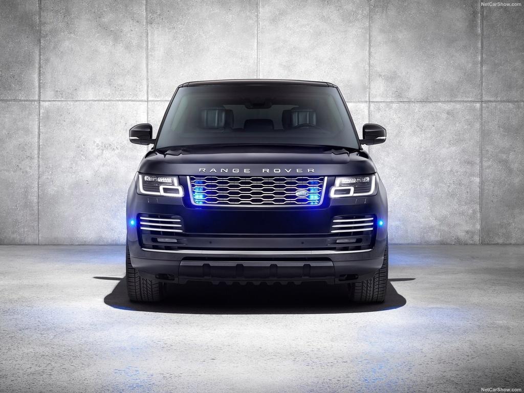 Range Rover Sentinel 2019 chong dan ra mat anh 5