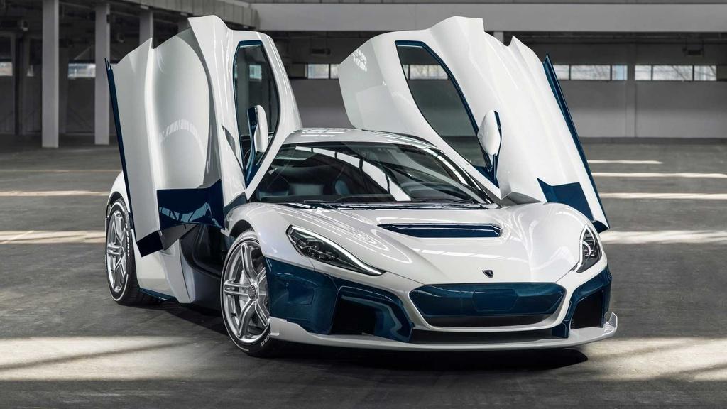 Nhung quai vat manh nhat Geneva Motor Show 2019 anh 2