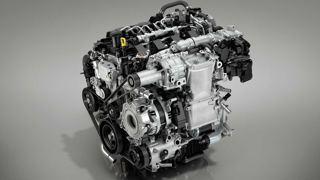 Mazda3 2019 ban 'full option' co gia 31.000 USD tai My hinh anh 8
