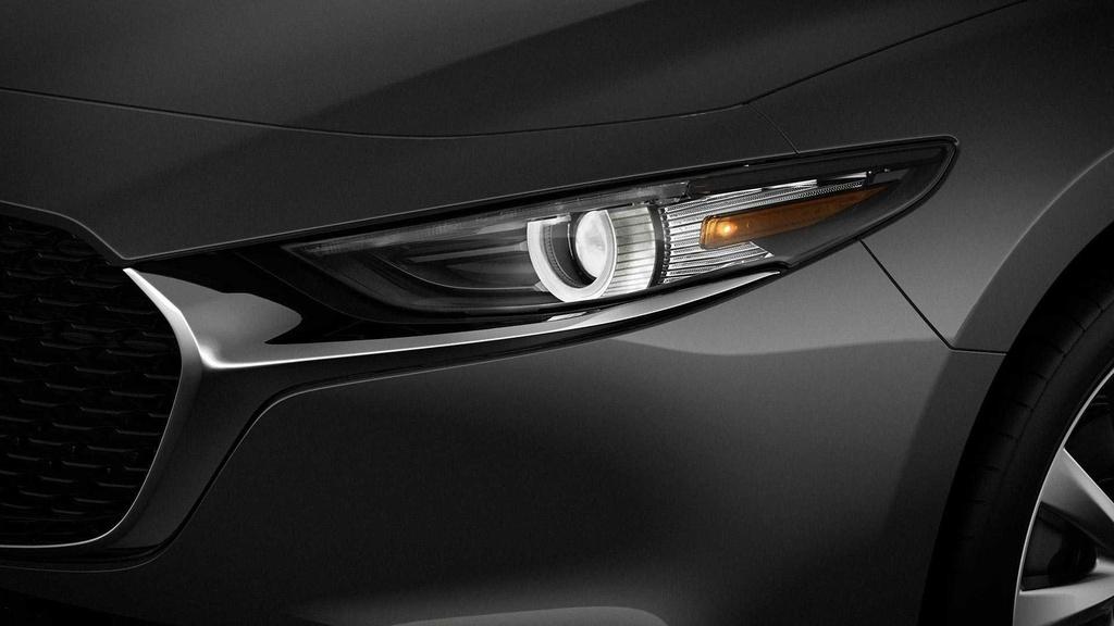 Mazda3 2019 ban 'full option' co gia 31.000 USD tai My hinh anh 10