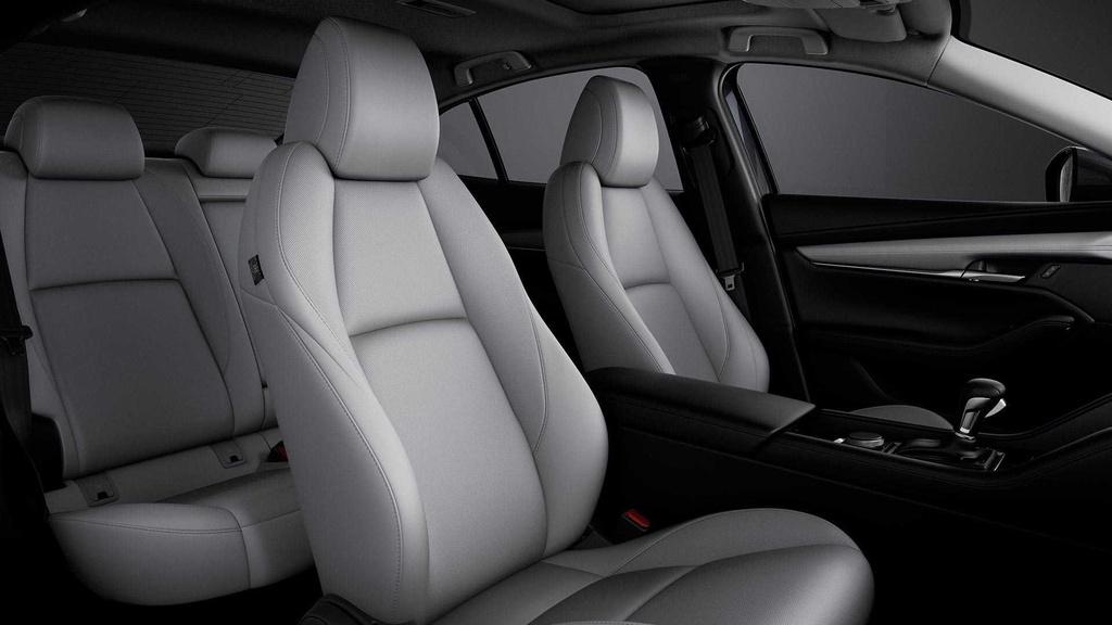 Mazda3 2019 ban 'full option' co gia 31.000 USD tai My hinh anh 12