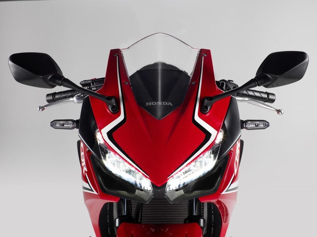 Honda ra mat loat xe moto moi tai VN, gia tu 187 trieu hinh anh 8