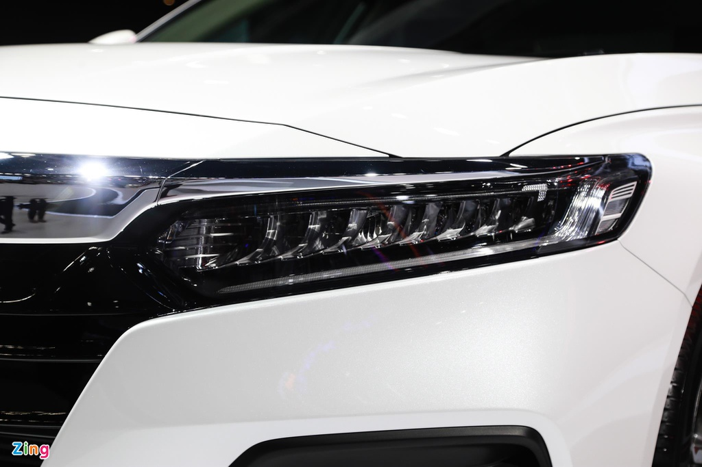 Can canh Honda Accord 2019 tai Thai Lan, da san sang ve VN hinh anh 7