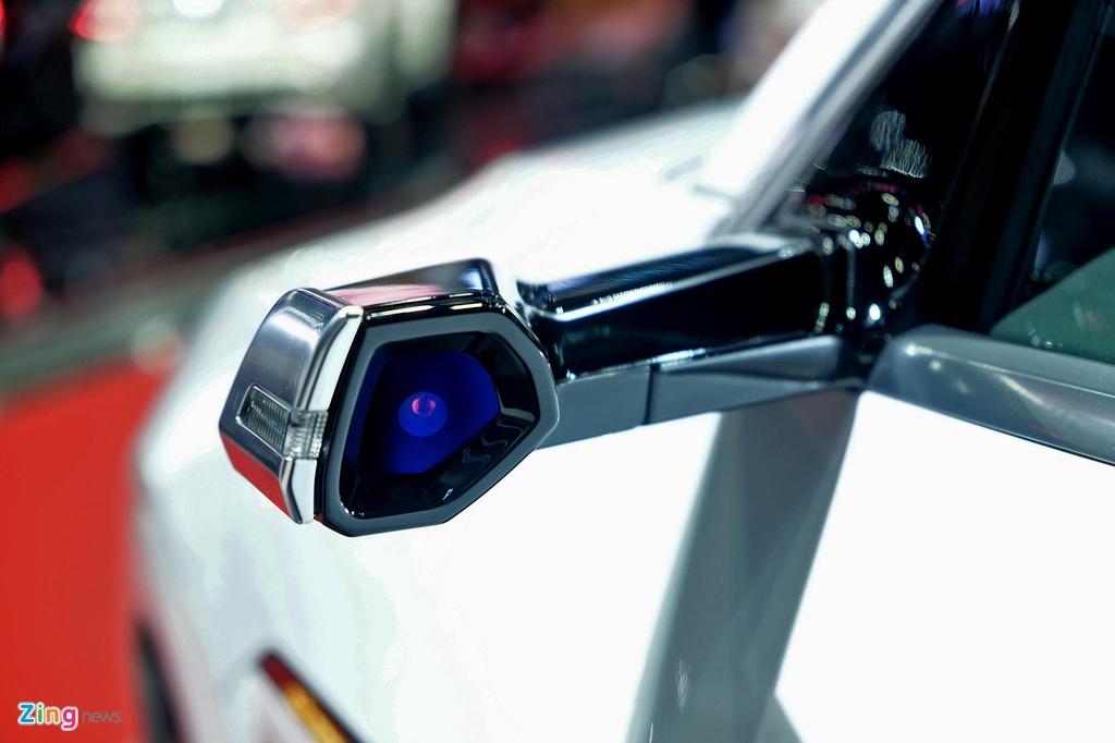 Audi e-tron ra mat Thai Lan anh 9
