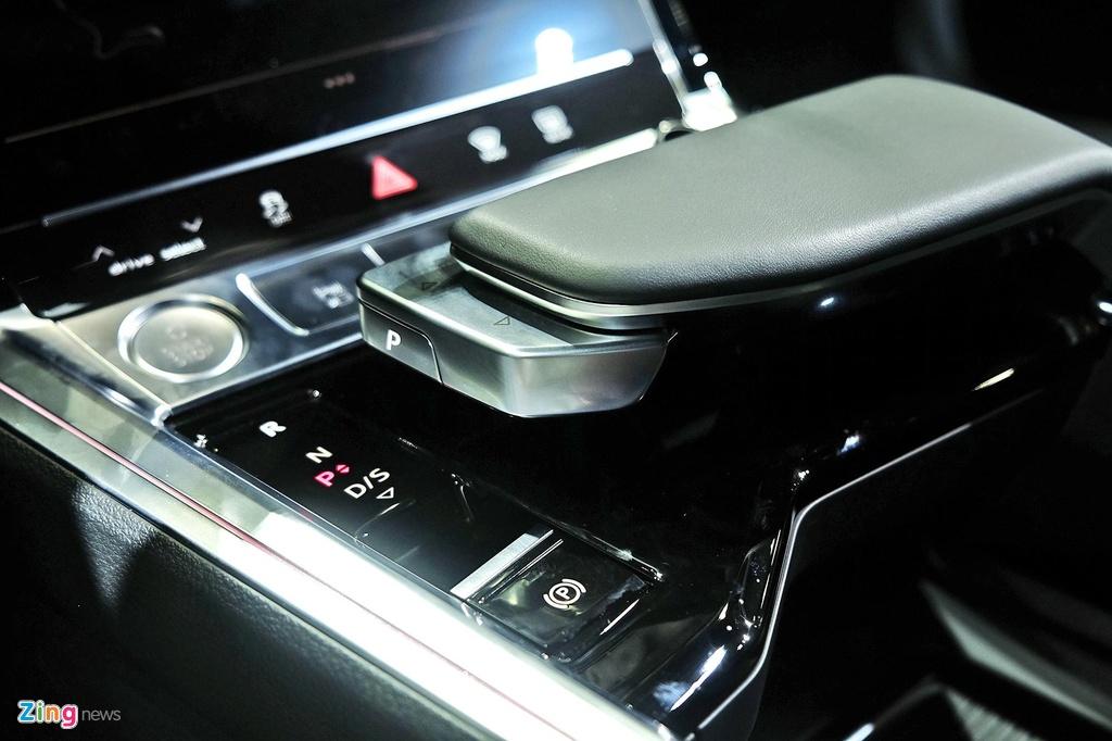 Audi e-tron ra mat Thai Lan anh 7