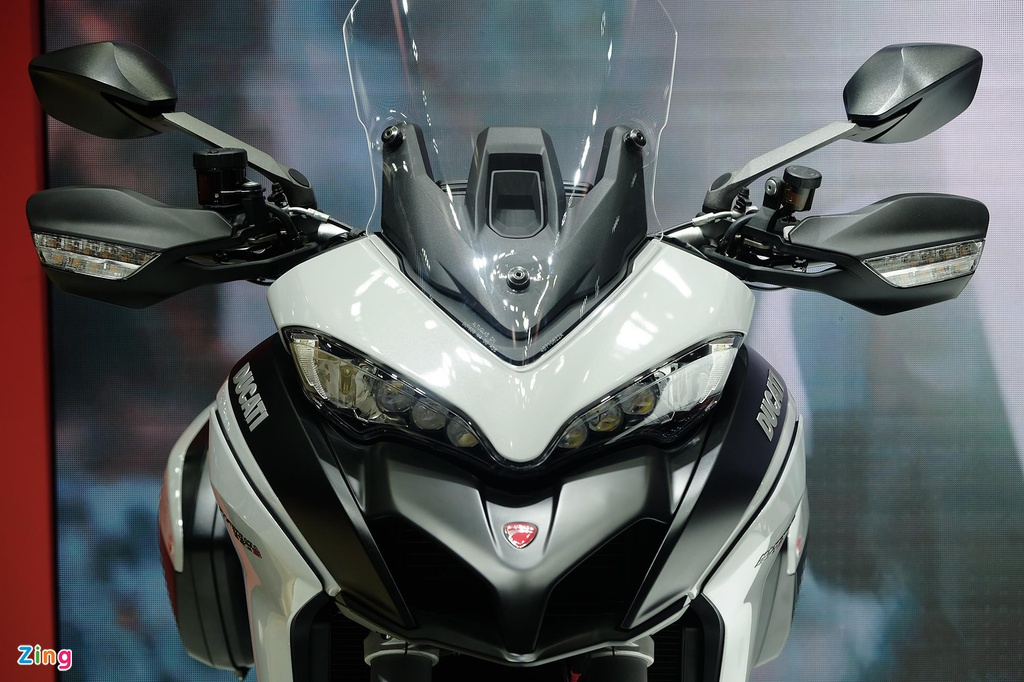 Can canh moto phuot tam trung Ducati Multistrada 950 S hinh anh 9