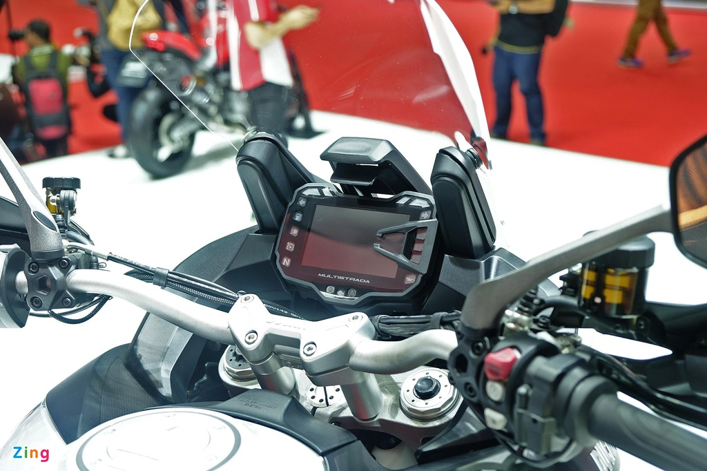 Can canh moto phuot tam trung Ducati Multistrada 950 S hinh anh 6