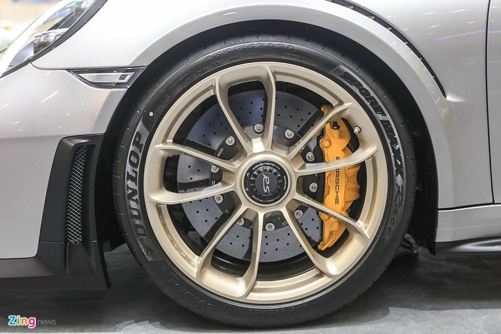 Porsche 911 GT2 RS gia 20 ty anh 9