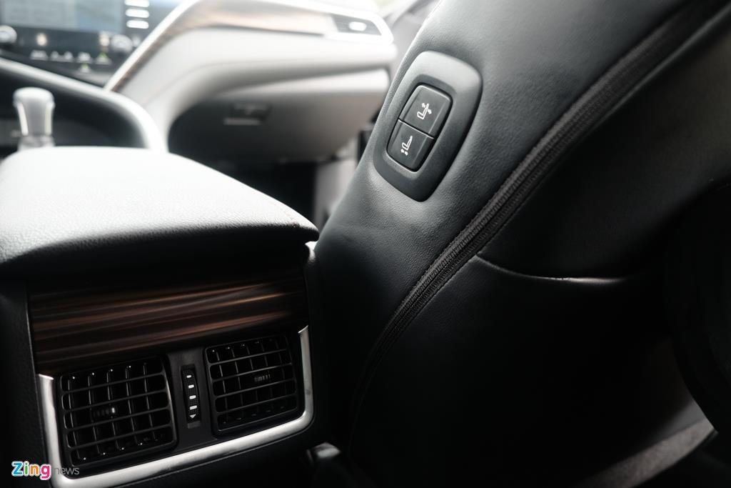 Re hon ca ban cu,  Toyota Camry 2019 co thay doi gi anh 15