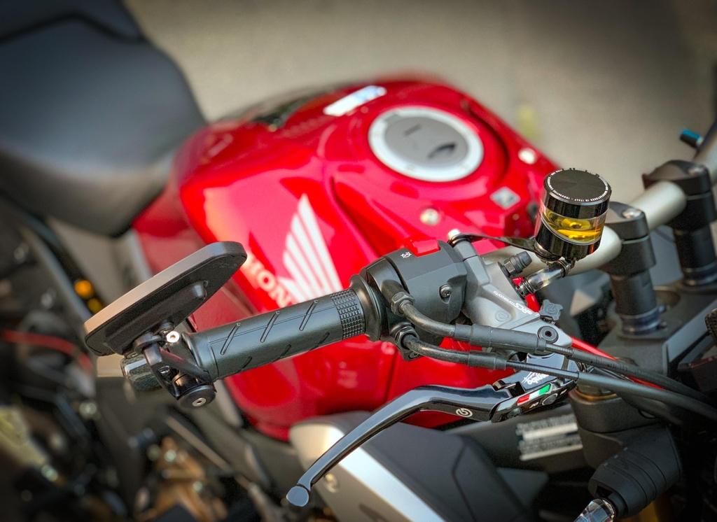 Honda CB650R do tai Sai Gon anh 4