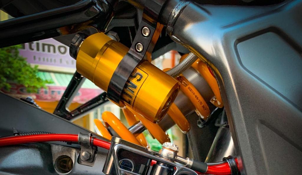 Ve VN chua lau, Honda CB650R da co ban do hang hieu ton tram trieu hinh anh 7
