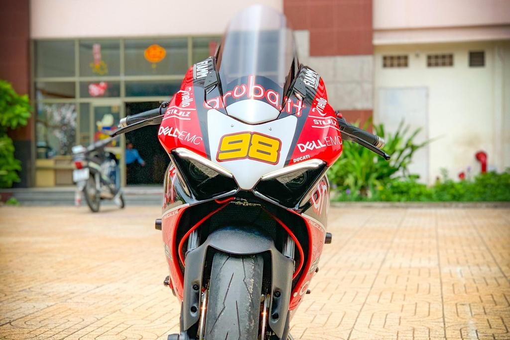 Ducati Panigale V4 do anh 3