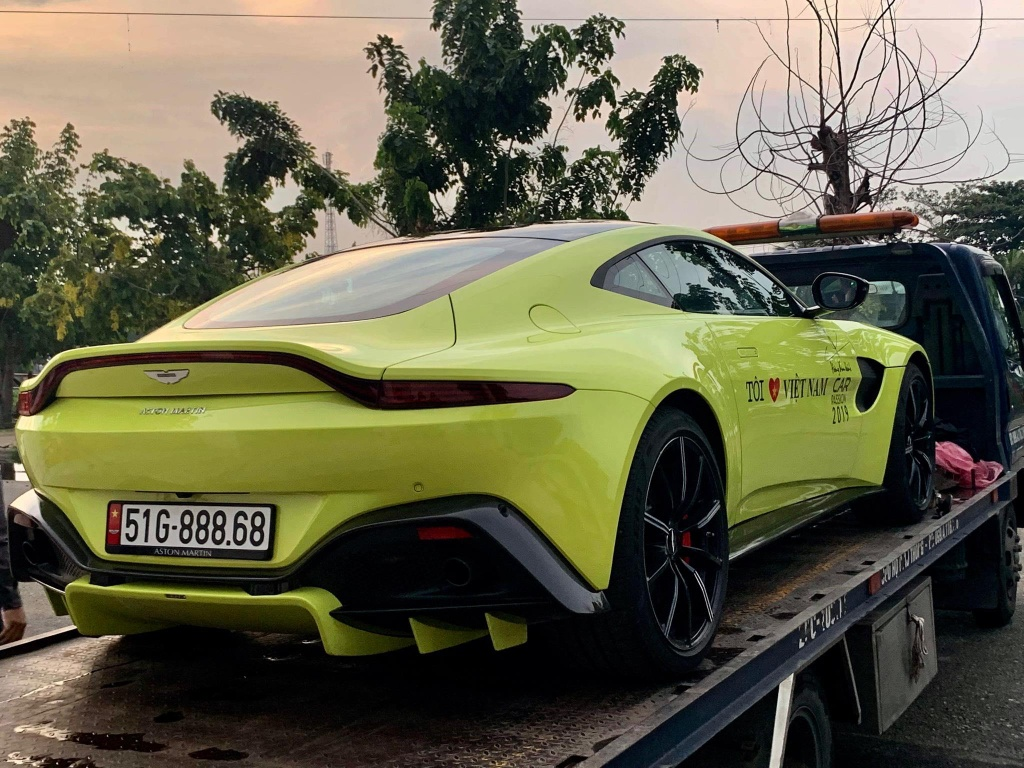 Diem danh nhung sieu xe se tham gia Car Passion 2019 hinh anh 12