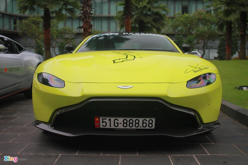 Hanh trinh Car Passion 2019 bat dau anh 7