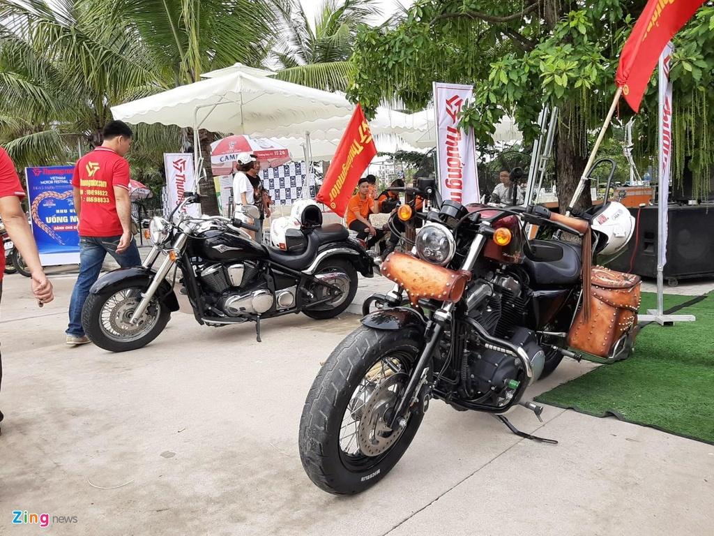 Dai hoi moto 2019 - co so luong nhung thieu chat luong hinh anh 4