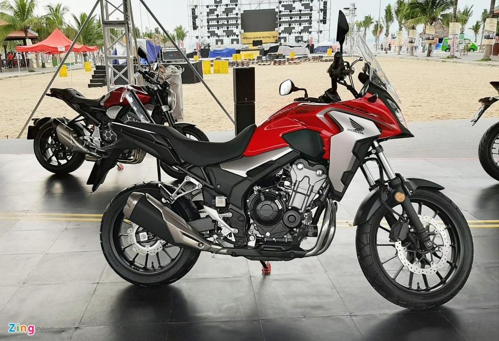 Dai hoi moto 2019 - co so luong nhung thieu chat luong hinh anh 6