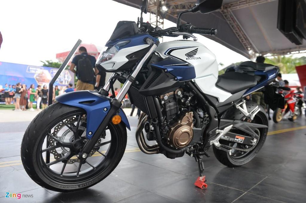 Dai hoi moto 2019 - co so luong nhung thieu chat luong hinh anh 5