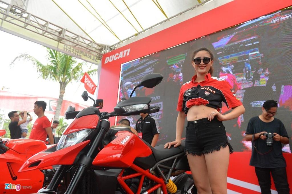 Chi tiet cao cao do thi Ducati Hypermotard 950 gia 460 trieu hinh anh 13