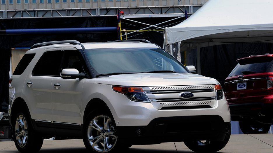 Ford Explorer da thay doi nhu the nao sau 28 nam ton tai? hinh anh 11