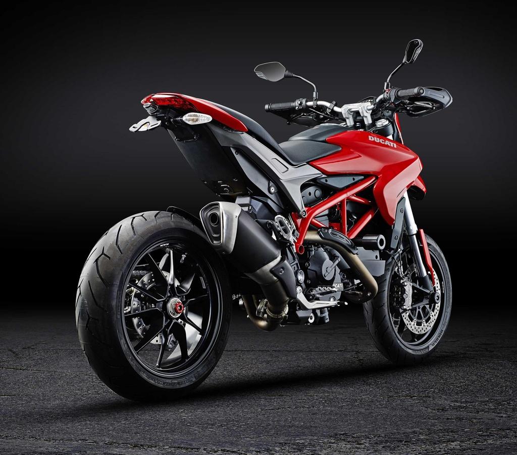 Hypermotard - tu su nghi ngo den dong xe ban chay nhat cua Ducati hinh anh 13
