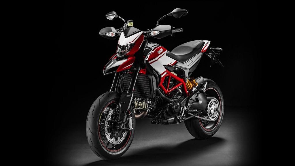 Lich su dong xe Ducati Hypermotard anh 14