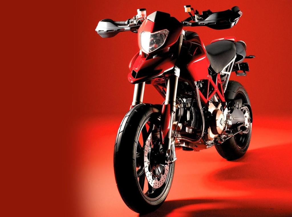Hypermotard - tu su nghi ngo den dong xe ban chay nhat cua Ducati hinh anh 1