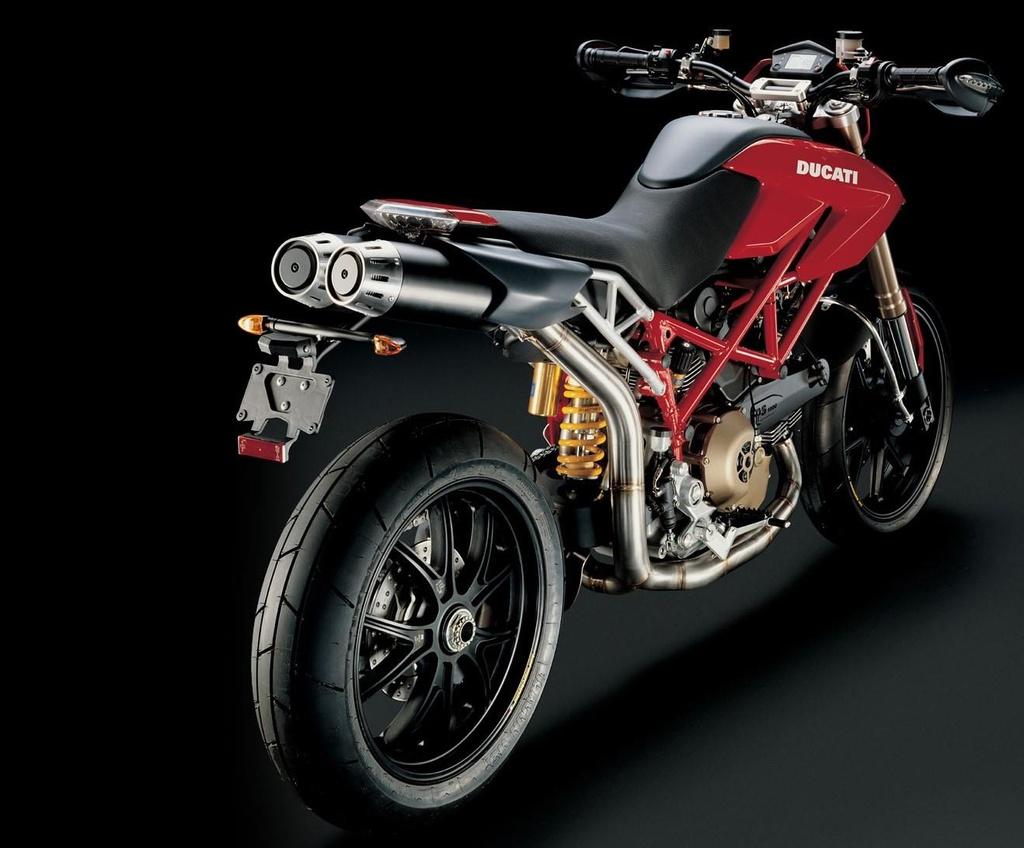 Hypermotard - tu su nghi ngo den dong xe ban chay nhat cua Ducati hinh anh 5
