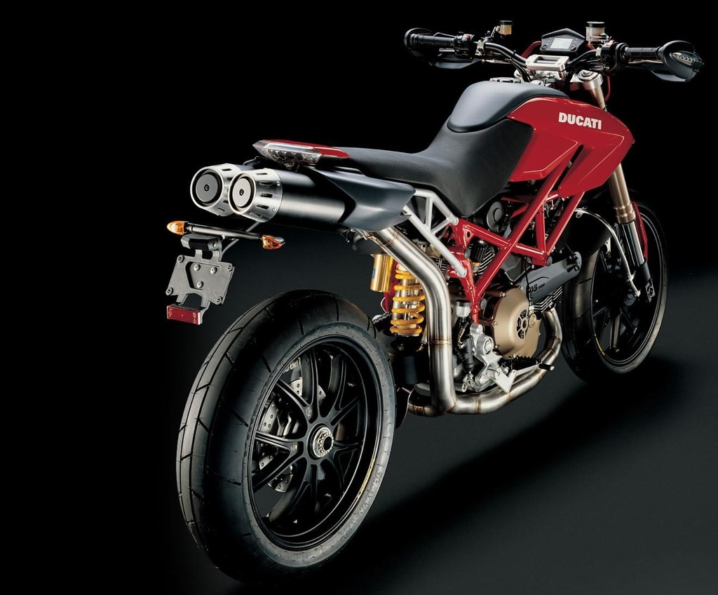 Lich su dong xe Ducati Hypermotard anh 5