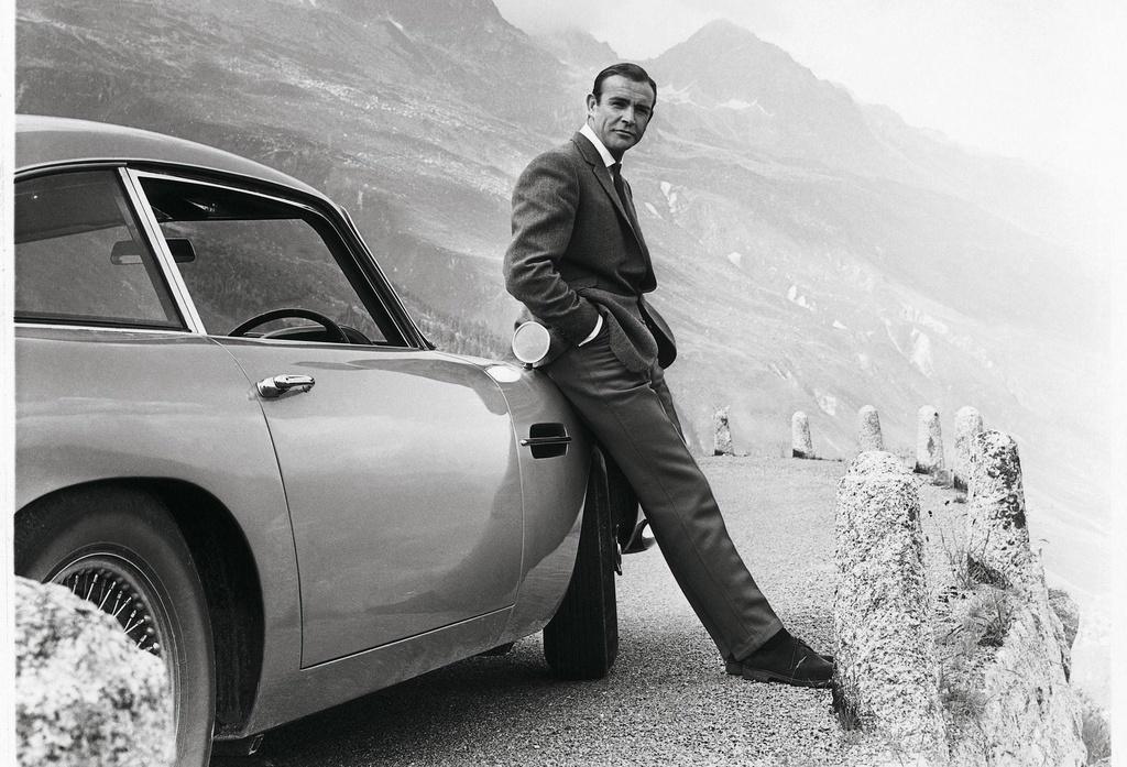 'Ban sao' sieu xe cua 007 James Bond co gia toi 6 trieu USD hinh anh 6