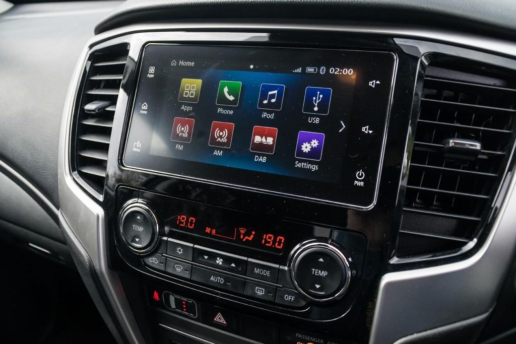 Trai nghiem Mitsubishi Triton: Off-road tot nhung ton nhien lieu hinh anh 3