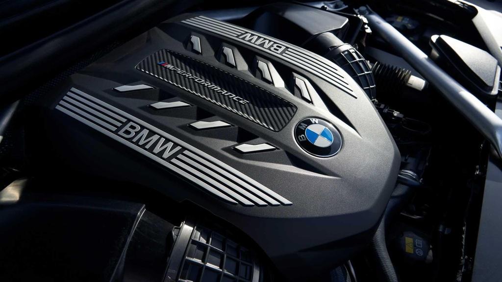 Danh gia so bo BMW X6 2020 anh 6