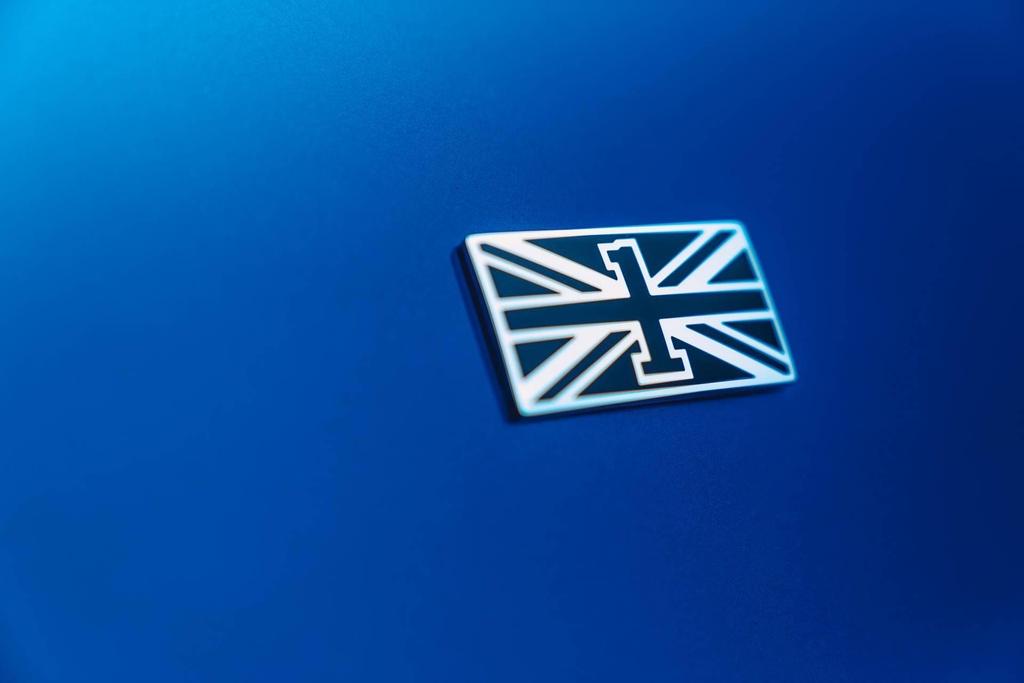 Ban gioi han Bentley Flying Spur First Edition 2020 co gi dac biet? hinh anh 3