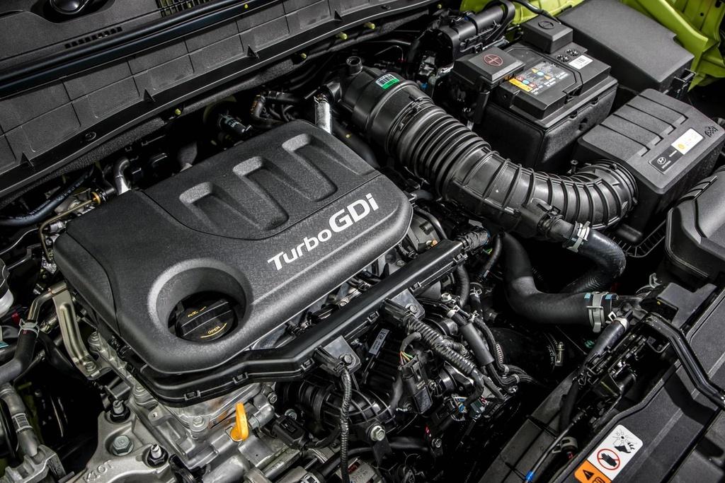Hyundai Kona ra mat ban dac biet, them trang bi nhung gia binh dan hinh anh 7