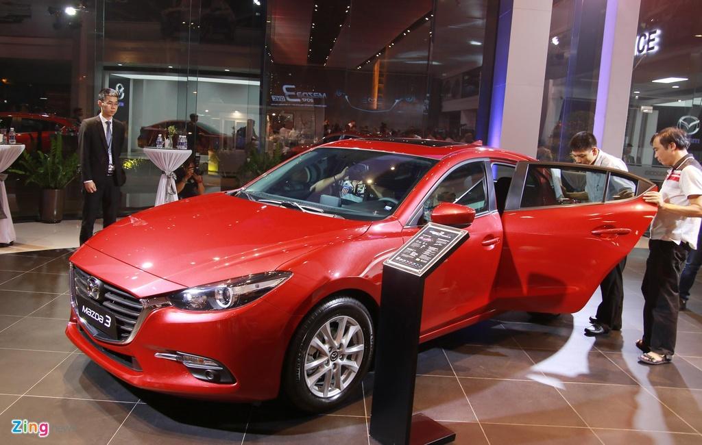Honda Civic vuot mat Toyota Corolla Altis, Ford Focus dung cuoc choi hinh anh 2