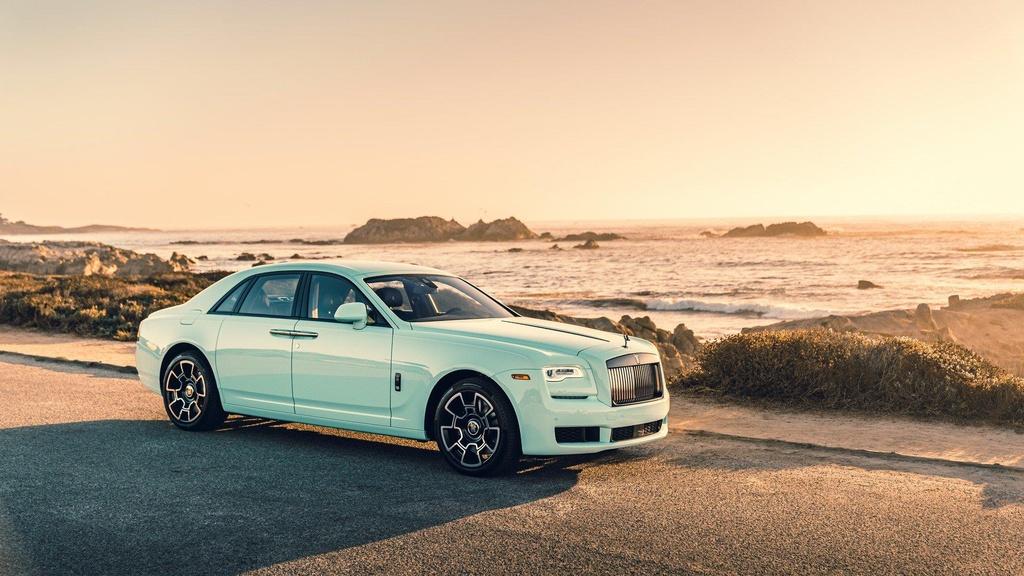 Rolls-Royce ra mat bo suu tap xe sieu sang 'dieu da' Pastel Collection hinh anh 4