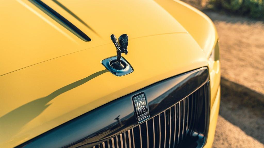 Rolls-Royce ra mat bo suu tap xe sieu sang 'dieu da' Pastel Collection hinh anh 7