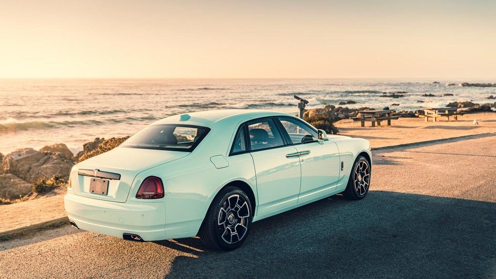 Rolls-Royce ra mat bo suu tap xe sieu sang 'dieu da' Pastel Collection hinh anh 5