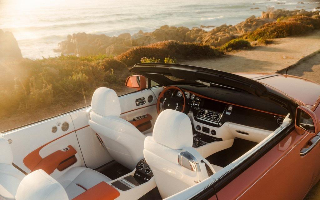 Rolls-Royce ra mat bo suu tap xe sieu sang 'dieu da' Pastel Collection hinh anh 8