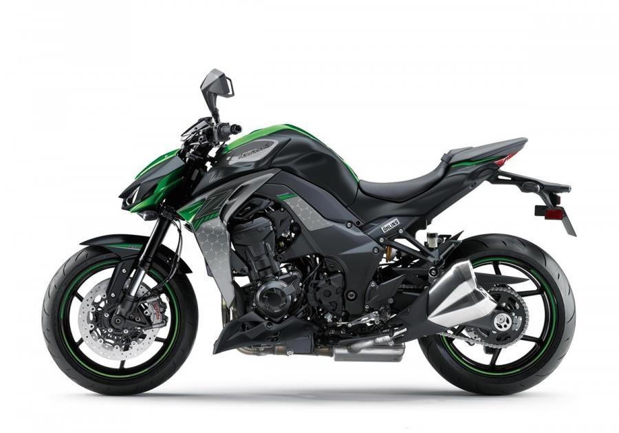 Kawasaki Z1000 R 2020 ra mat anh 5