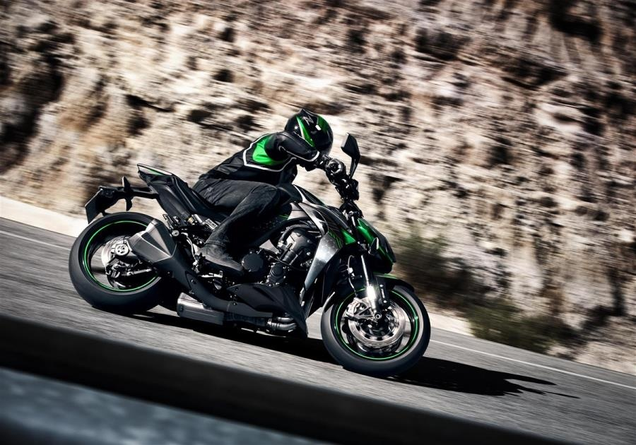 Kawasaki Z1000 R 2020 ra mat anh 8