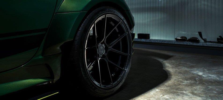 Mercedes-AMG GT R Prior Design anh 5