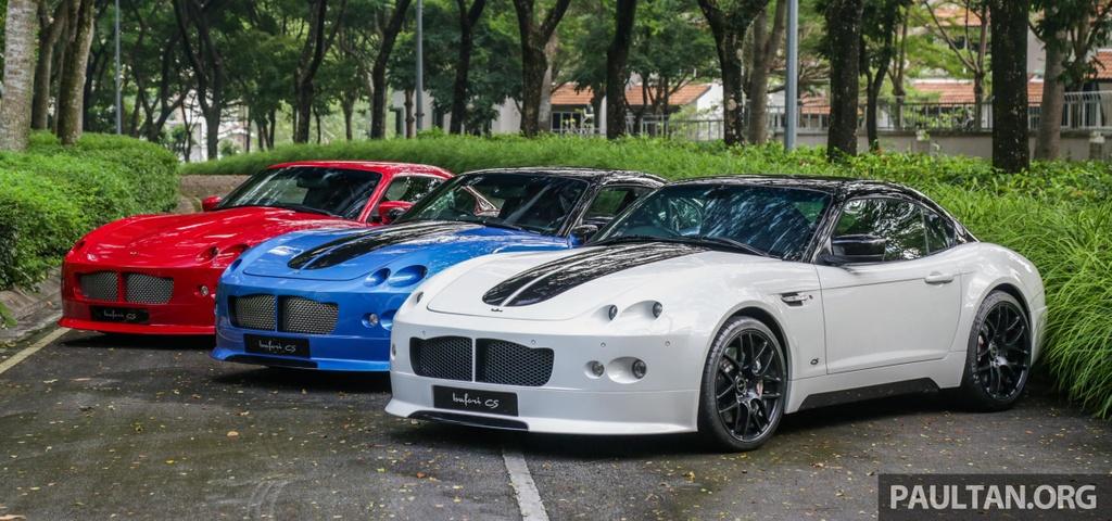 Malaysia tu san xuat sieu xe, suc manh 750 ma luc hinh anh 14