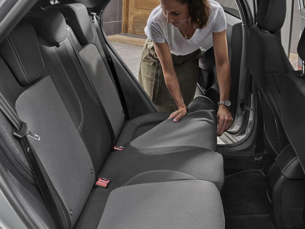 Crossover Ford Puma ra mat ban cao cap, bo sung trang bi hang sang hinh anh 2