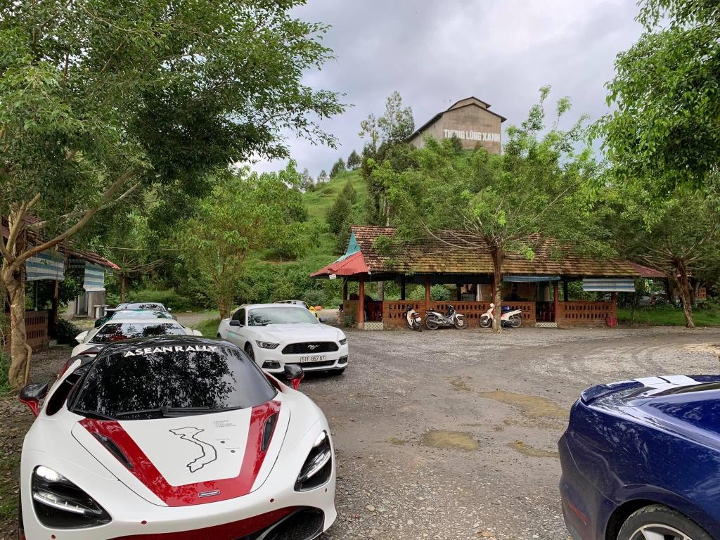 Dan sieu xe xuat hanh di qua 4 nuoc, tien tram Asean Rally 2020 hinh anh 2