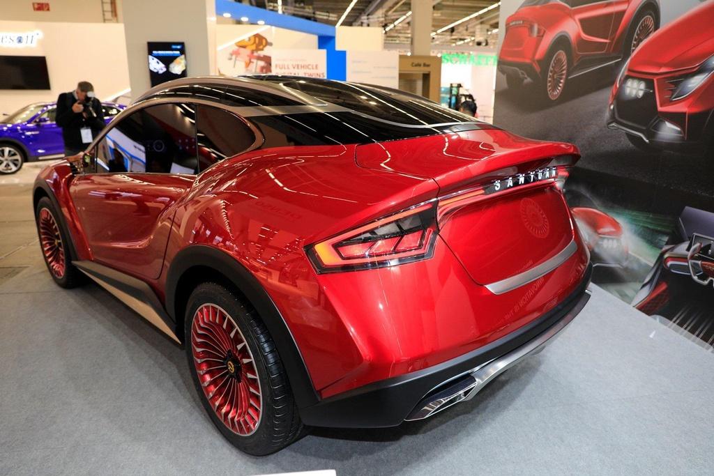 Xe concept Dai Loan anh 2