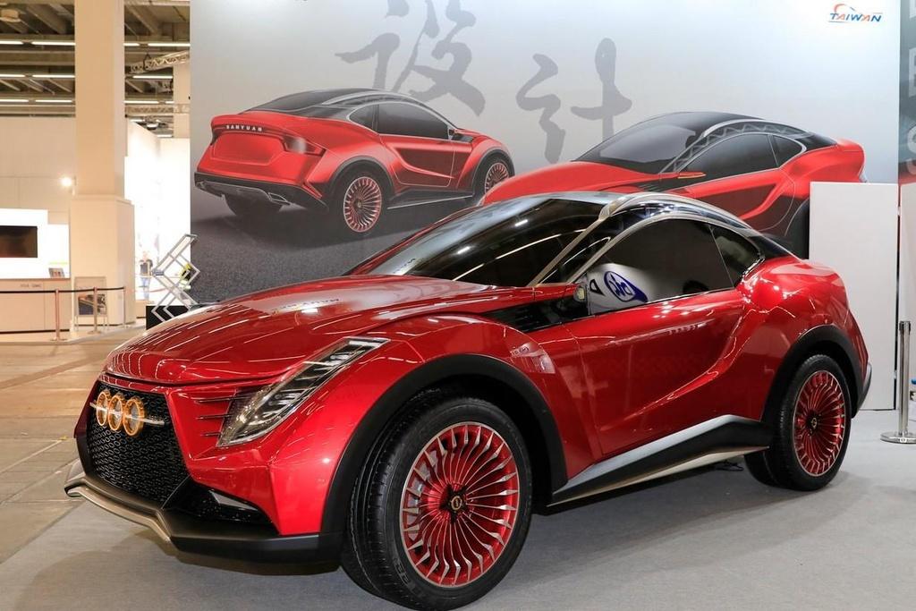 Xe concept Dai Loan anh 4