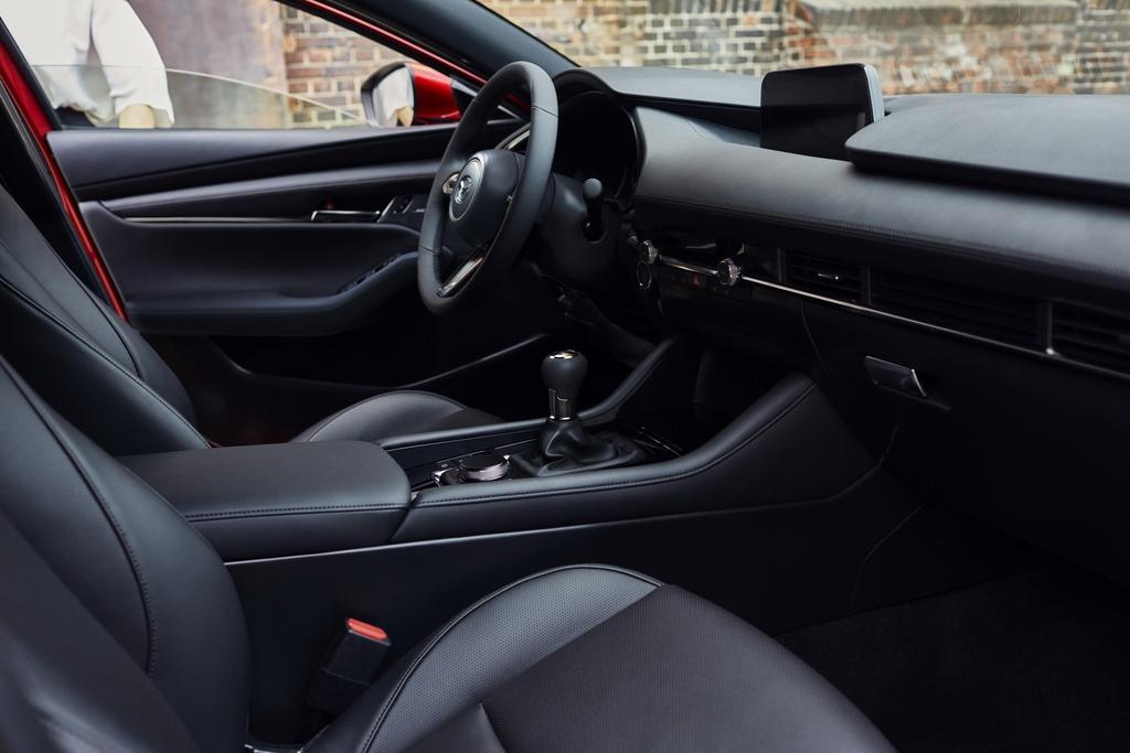Mazda 3 2019 ra mat Thai Lan, can ke ngay ve Viet Nam hinh anh 6