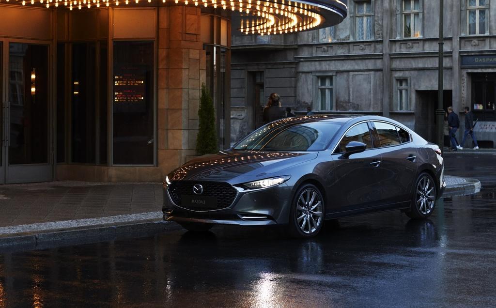 Mazda 3 2019 ra mat Thai Lan, can ke ngay ve Viet Nam hinh anh 2